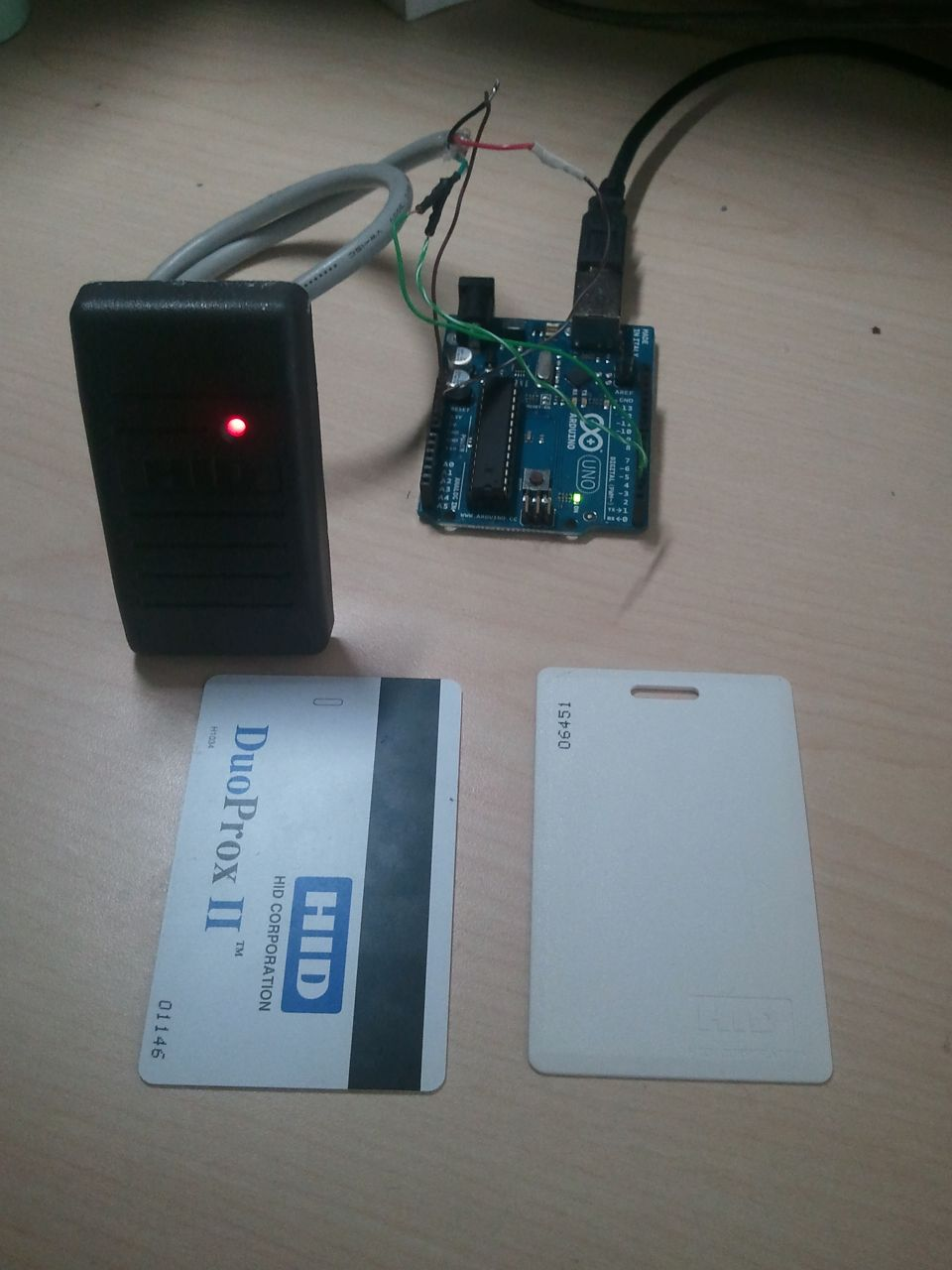Projects rfid arduino wiegand pagemac