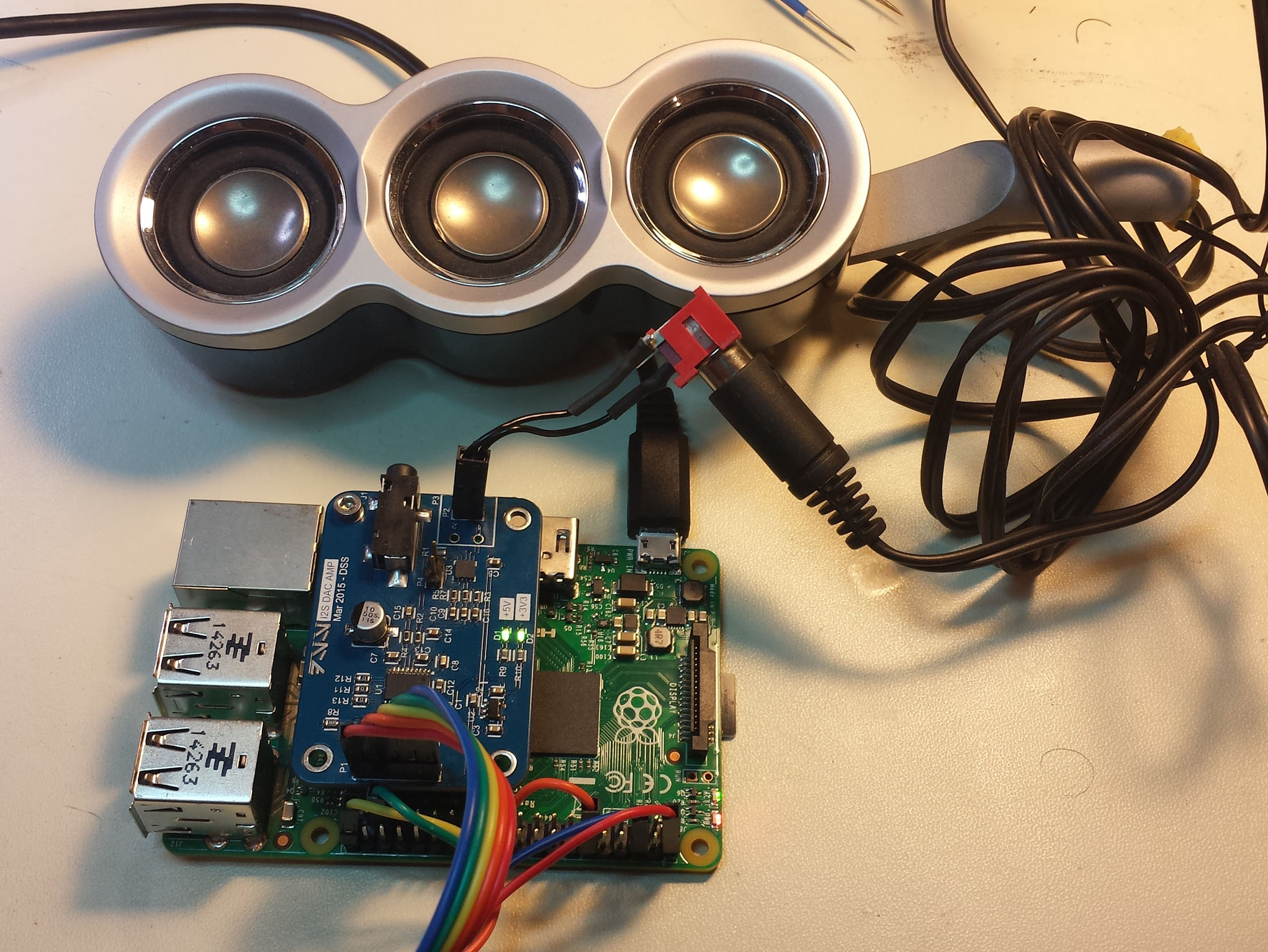 Arduino controlled home automation